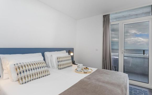 L'Allegro Madeira 4* - Adults Only