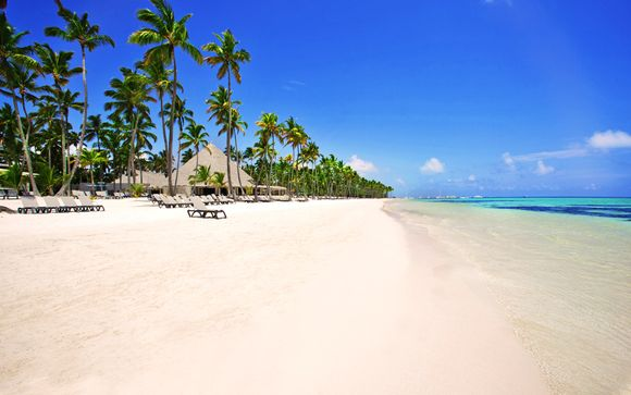 Barcelo Bavaro Beach 5* - Adults Only