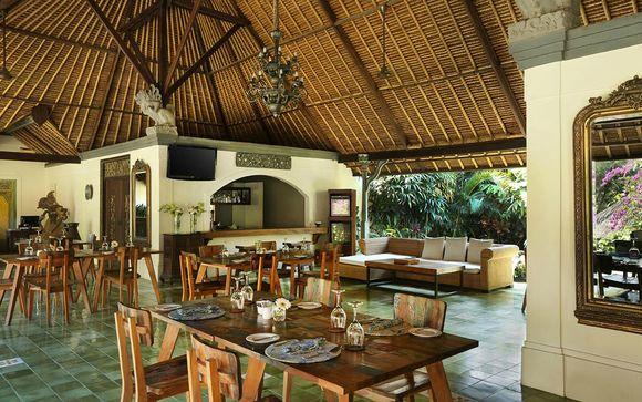 Canggu - Plataran Canggu Bali Resort and Spa 5*