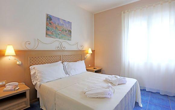 Ipomea Club Hotel 4*