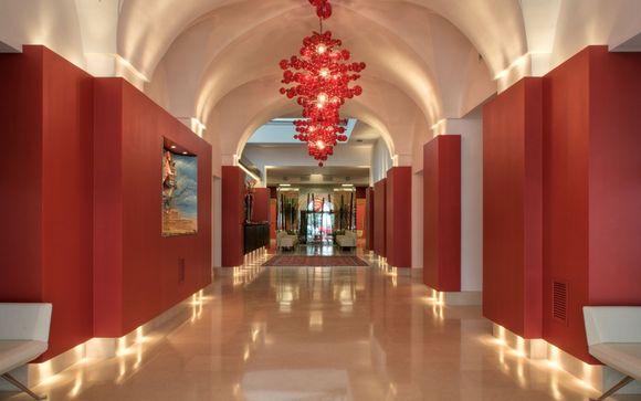 Il Risorgimento Resort 5*L