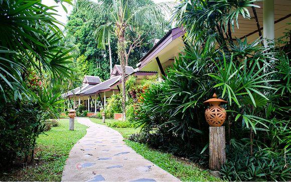 Khao Lak - The Leaf on the Sands Khao Lak 4*