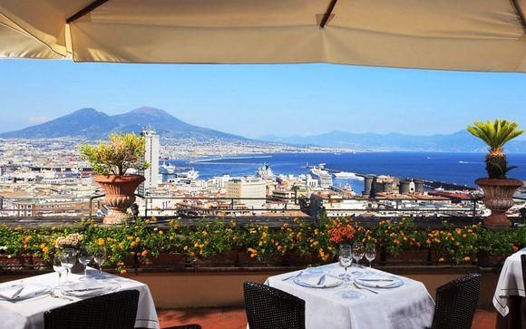 Hotel San Francesco al Monte 4*