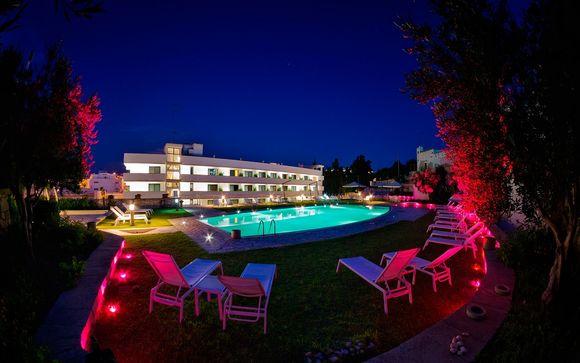 Il Vittoria Resort & SPA 4*