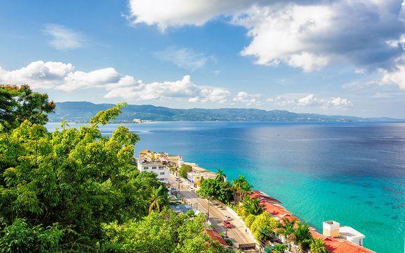 Alla scoperta della Giamaica