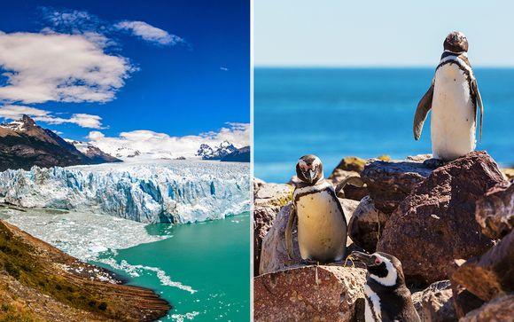 Buenos Aires, Patagonia e Terra del Fuoco: un incredibile tour