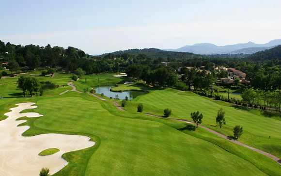 Royal Mougins Golf & Resort 4*