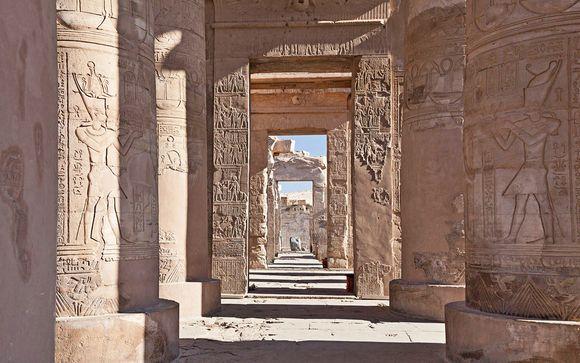 Meraviglie del Fiume degli Dei in crociera tra Luxor ed Aswan