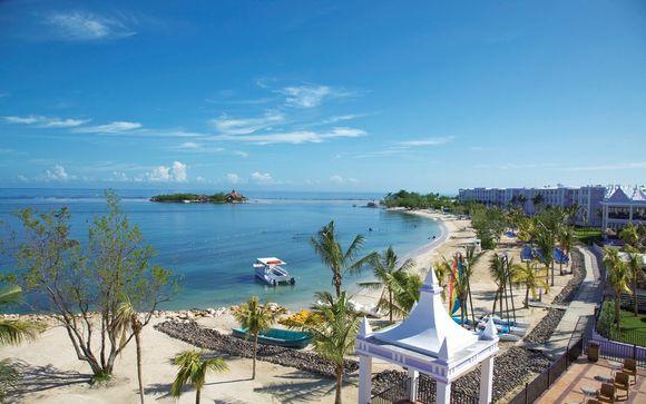Riu Montego Bay 5*