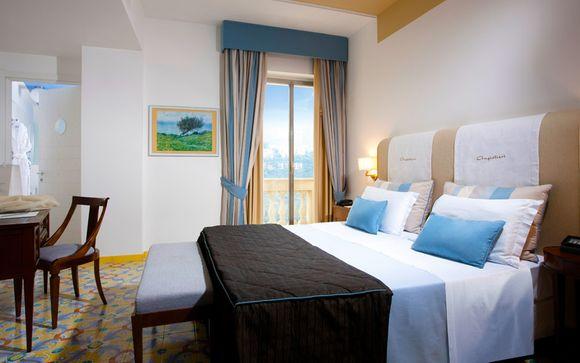 Il Grand Hotel Angiolieri 5*