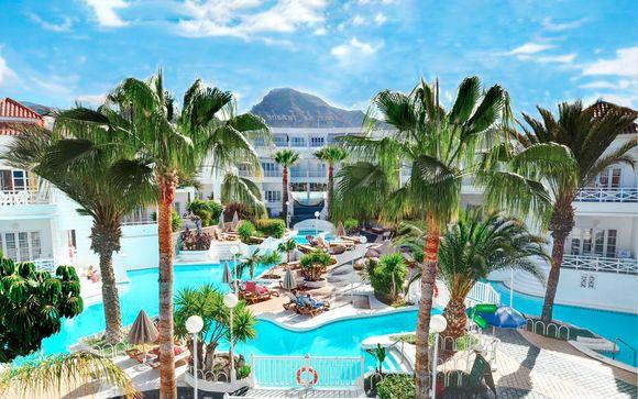 Lagos de Fañabé Beach Resort 4*