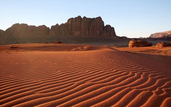 Alla scoperta della Giordania e del Mar Morto