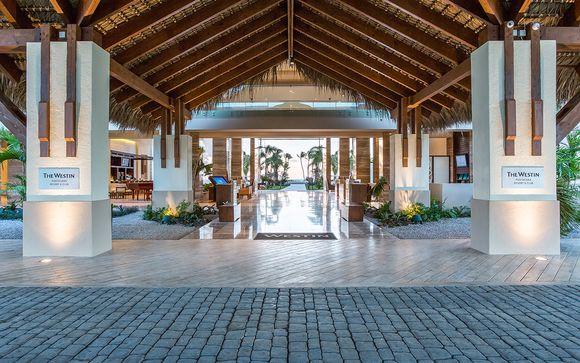 The Westin Punta Cana Resort & Club 4*