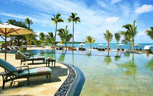 L'Anahita Golf et Spa Resort 5*