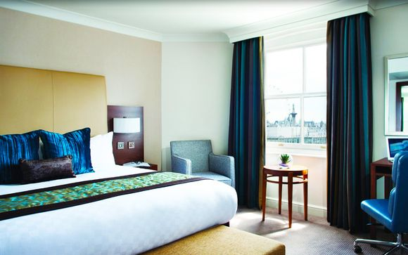 Thsitle Hotel Piccadilly 4*