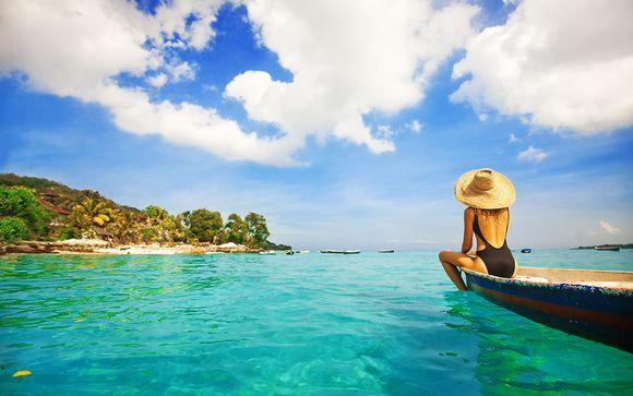 Desa Visesa 5* & Sofitel Bali Nusa Dua Beach Resort 5*