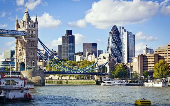 Alla scoperta di Londra