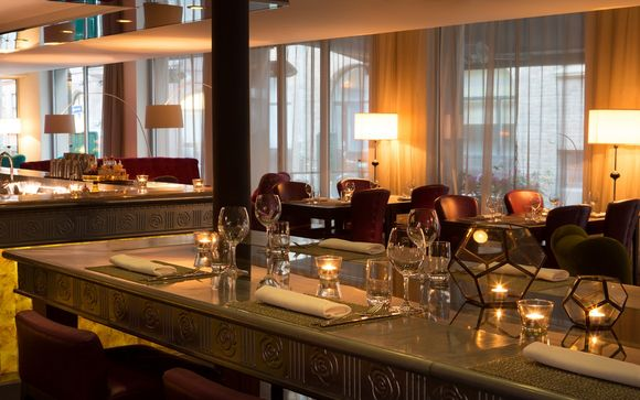 L'Hotel Elite Adlon 4*