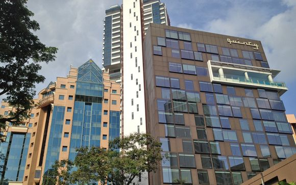 The Elizabeth Hotel Singapore