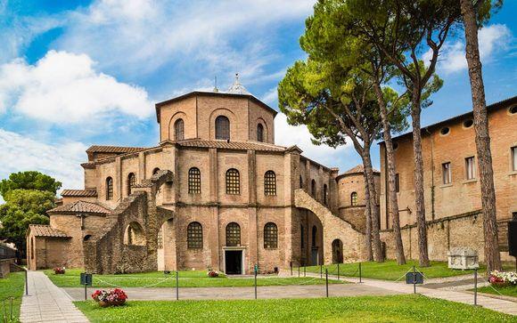Alla scoperta di Ravenna