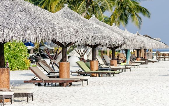 Maldive - Kihaa Maldives Resort & Spa 5*