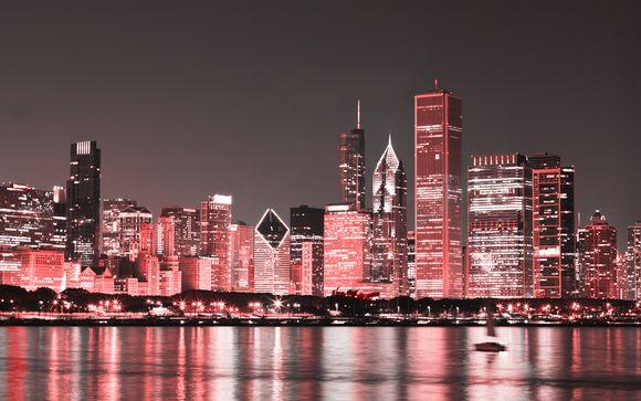 Alla scoperta di Chicago e New York