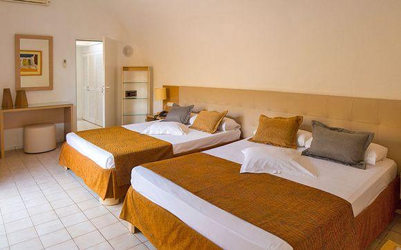 Il Vik Suite Hotel Risco del Gato 4*
