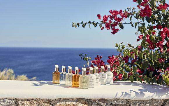 Il Kirini My Mykonos Retreat 5* - Adults Only