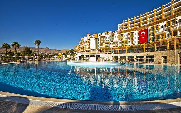 L'Hotel Kefaluka 5*