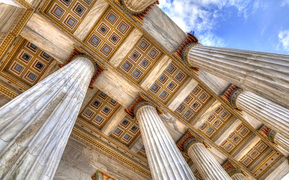Alla scoperta di Atene