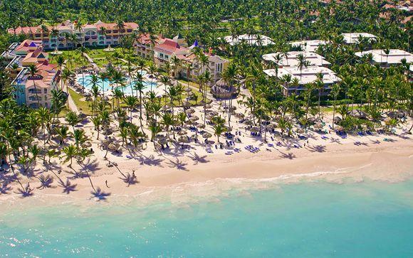 Relax in esclusivo 5* su una spiaggia caraibica
