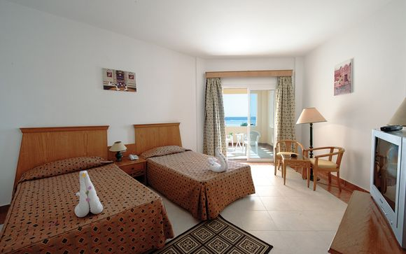 Il Blue Reef Resort 4*