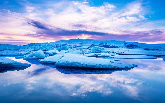 Icelandair Hotel Marina 4*