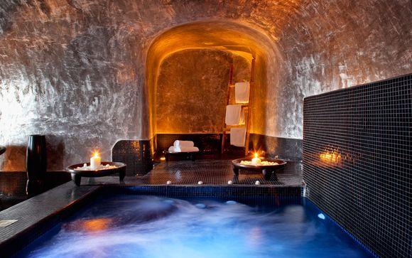 San Antonio Luxury Hotel 5* - Adults Only
