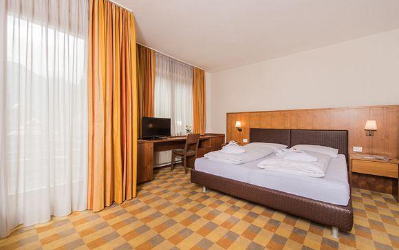 L'Hotel Tubris 4*