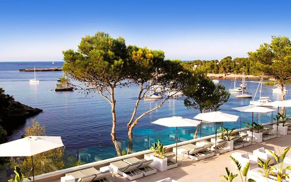 Beach Club Hotel Portinatx 4*