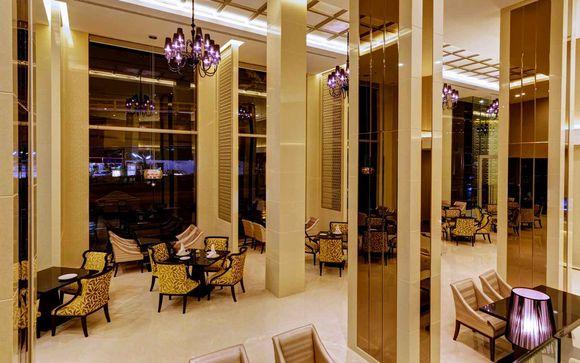 Bangkok - Mandarin Hotel By Centrepoint Bangkok 4*