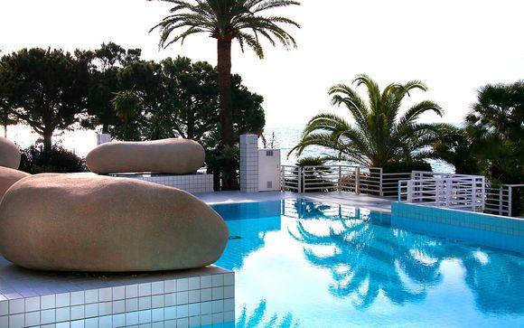 L'Hotel Columbus Monte Carlo