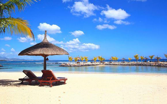 Relax All Inclusive con vista oceano in 5*