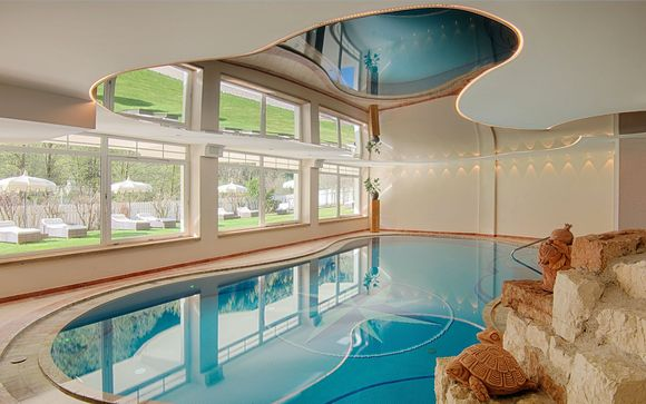 L'Alpin Royal Wellness Refugium & Resort 4*S
