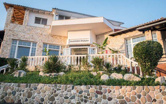 Halkidiki Palace 4*