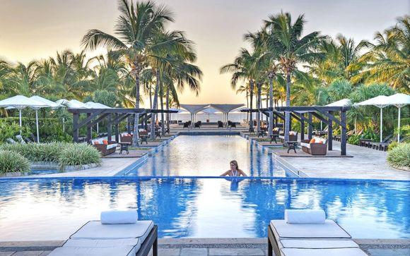 Crowne Plaza Panama City 4* + Buenaventura Golf & Beach Resort 5*