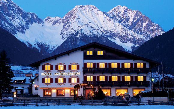 Hotel Antholzerhof