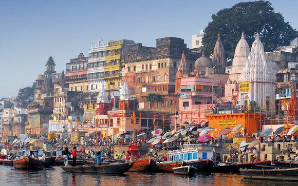 Alla scoperta dell'India sacra