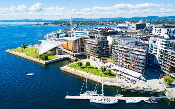 Alla scoperta di Oslo