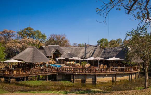 Sebatana Private Reserve