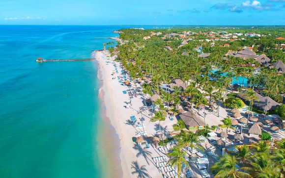 Eden Village Premium Gran Dominicus Royal 5* - Adults Only