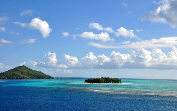 Alla scoperta della Polinesia