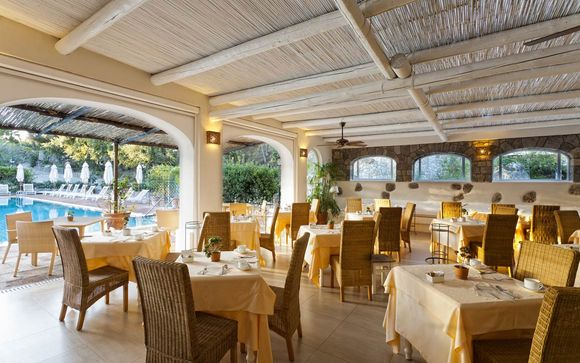 Il Garden & Villas Resort 4*S