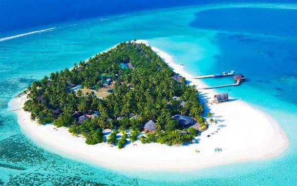 Collezione Luxury: Ville fronte spiaggia in resort 5*